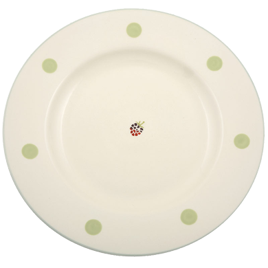 blackberry dinner plate at the perfect present company
